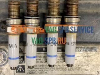 замена свечей зажигания в СПБ сервис