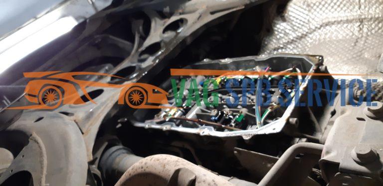 ремонт двигателя в СПБ