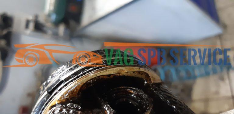 ремонт двигателя СПБ
