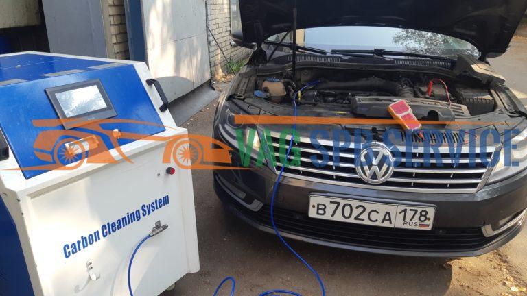 ремонт топливной системы СПБ