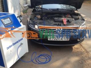 обслуживание топливной системы в СПБ