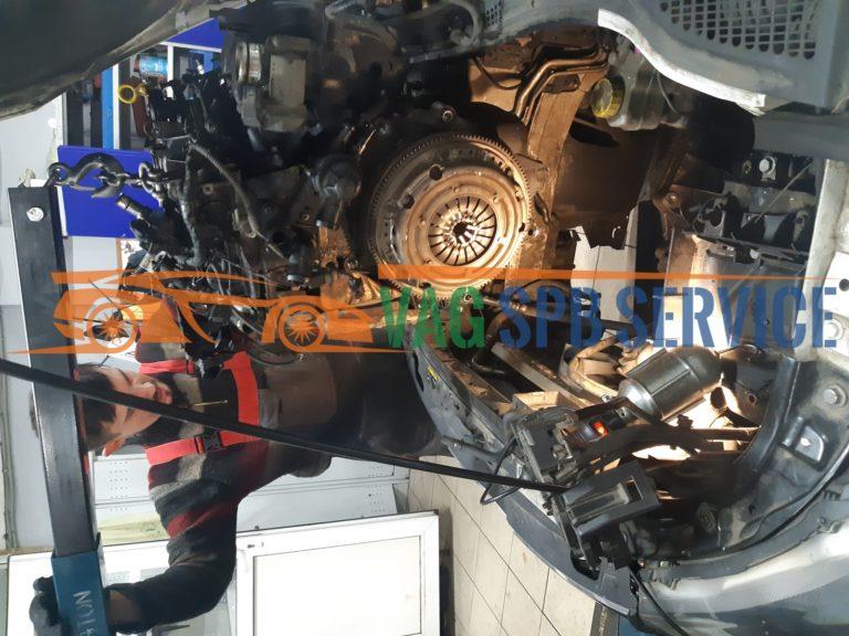 капитальный ремонт двигателя автомобиля