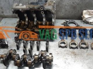 капитальный ремонт двигателя ВАГ в СПБ