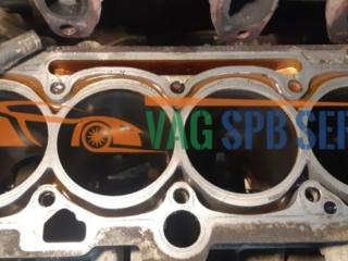 ремонт двигателя в Санкт-Петербурге