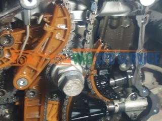 ремонт блоков двигателя ВАГ СПБ
