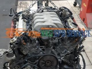 капитальный ремонт двигателя ВАГ СПБ