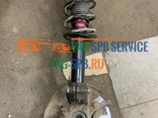ремонт амортизаторов VW в СПБ сервис