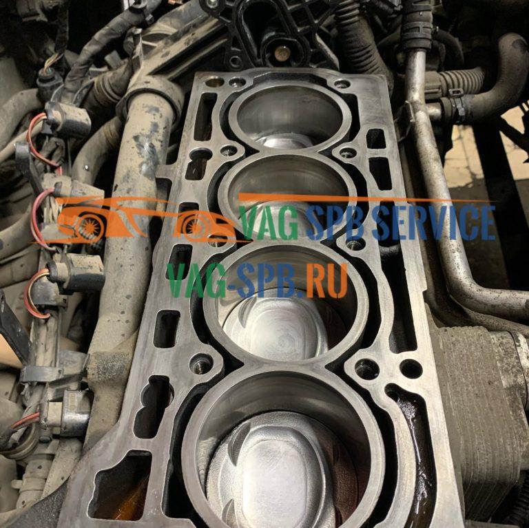 ремонт двигателя САХА в СПБ сервис